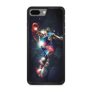Lebron James iPhone 8 Plus Case