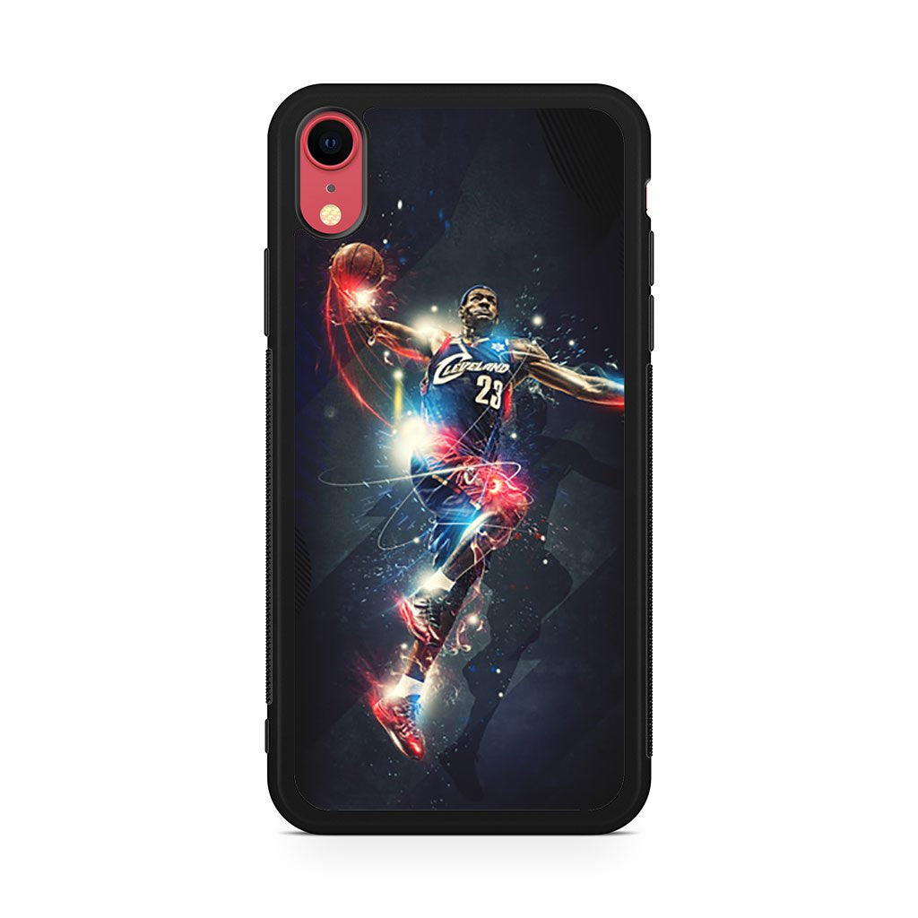 Lebron James iPhone XR Case