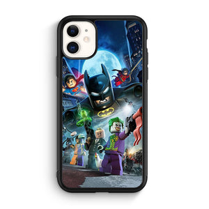 Lego Batman iPhone 11 Case