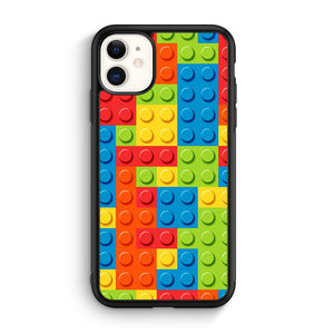 Lego Brick iPhone 11 Case