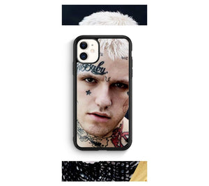 Lil Peep iPhone 11 Case