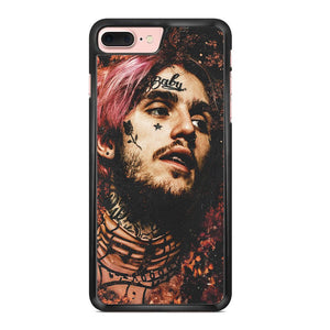 Lil Peep iPhone 7 Plus Case