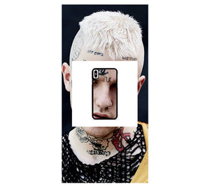 Lil Peep iPhone XS Max Case