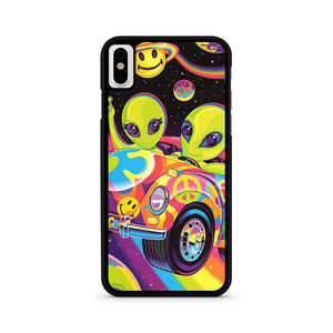Lisa frank trapper keeper iPhone XS Max Case