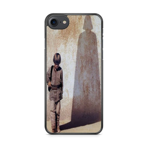 Luke skywalker son of darth vader iPhone 7 Case