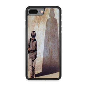 Luke skywalker son of darth vader iPhone 8 Plus Case