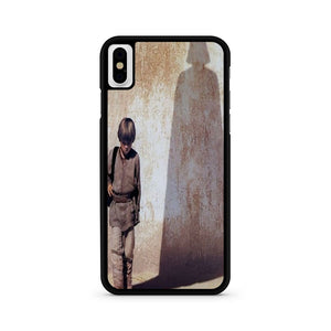 Luke skywalker son of darth vader iPhone XS Case