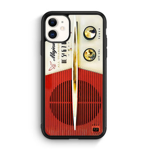 Majestic Radio iPhone 11 Case