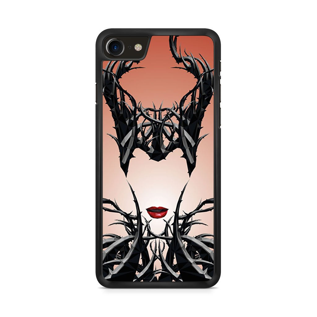 Maleficent iPhone 8 Case