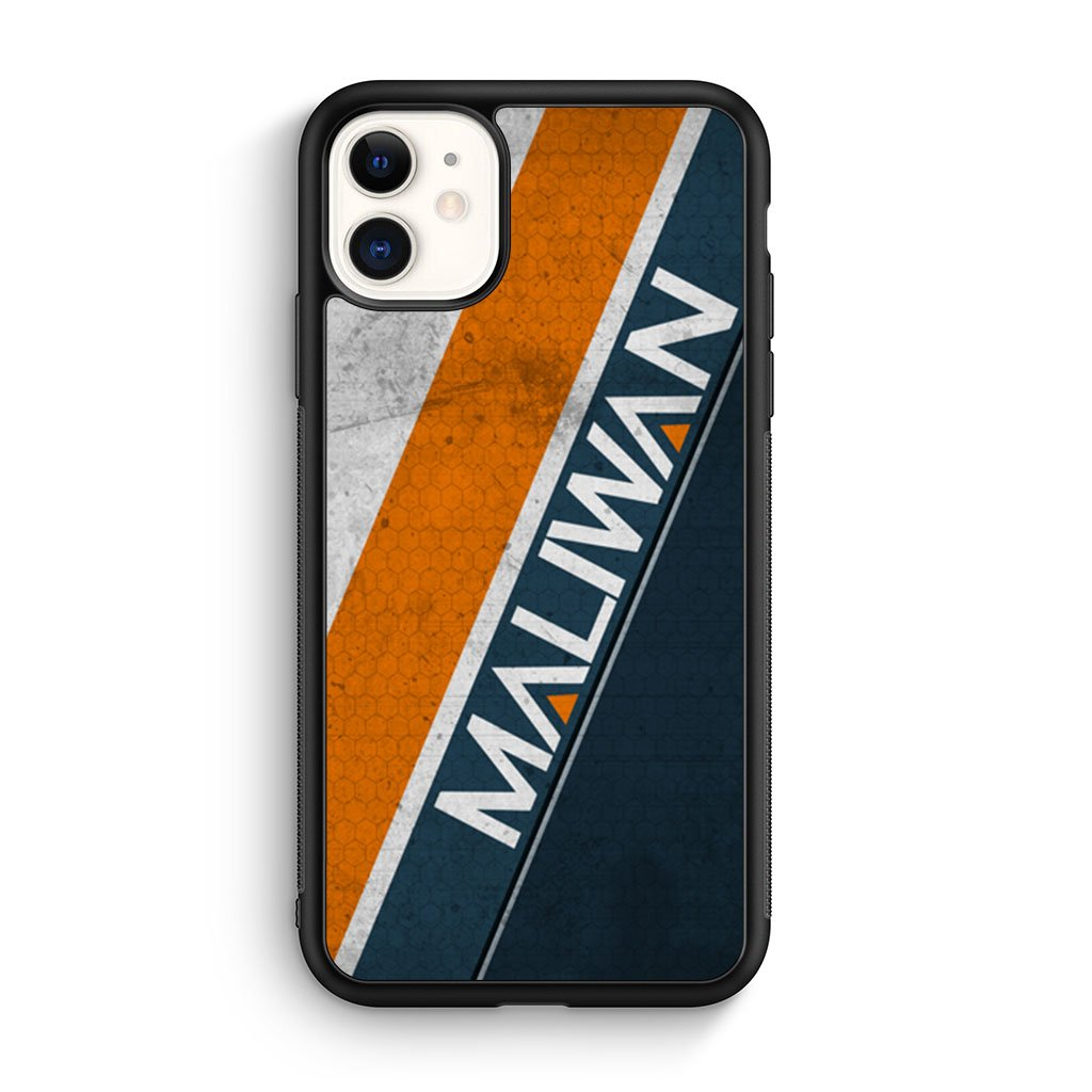 Maliwan Borderlands iPhone 11 Case