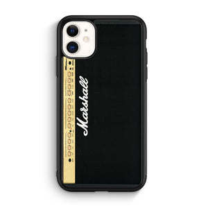 Marshal iPhone 11 Case