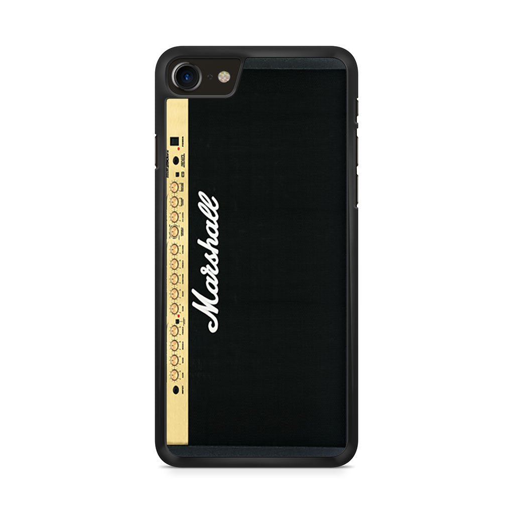 Marshal iPhone 8 Case