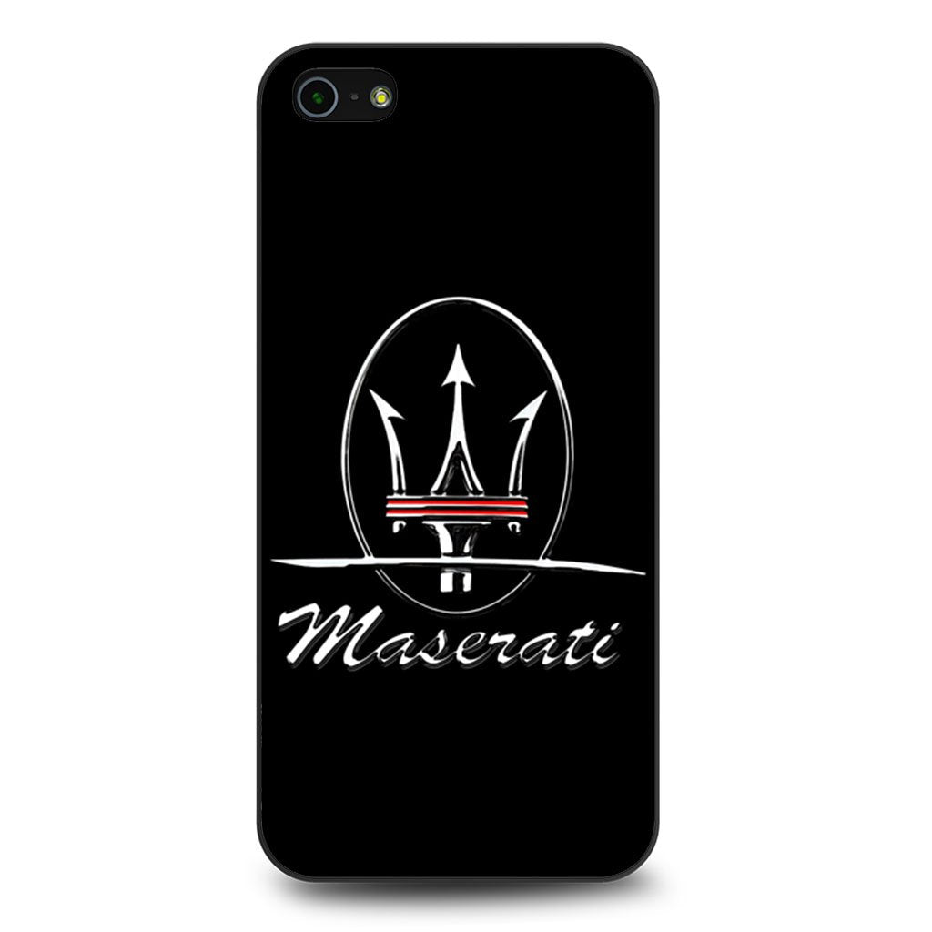 Maserati iPhone 5 Case