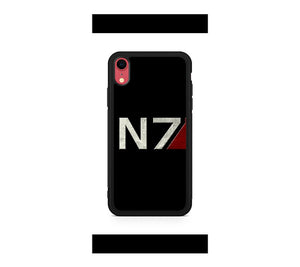 Mass Effect iPhone XR Case