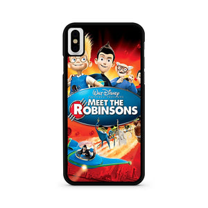 Meet The robinsons iPhone XS Max Case