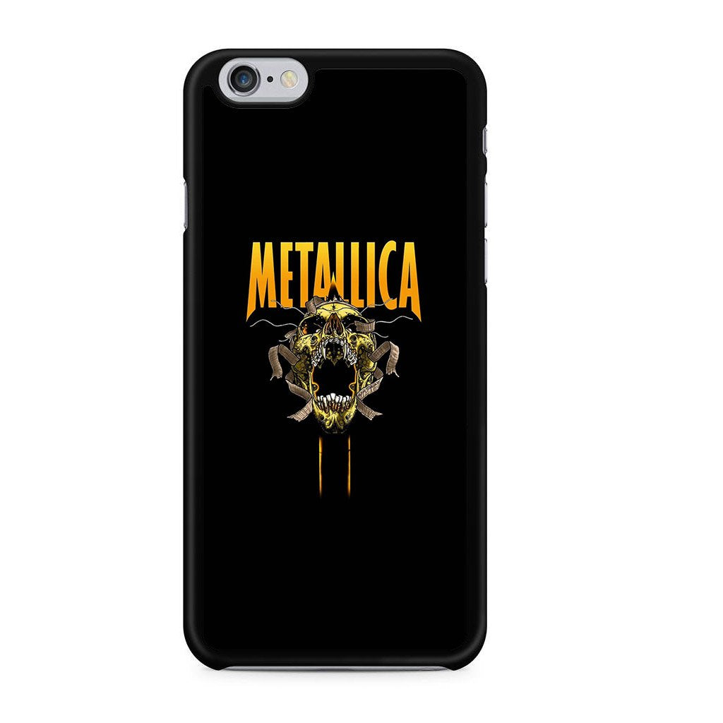 Metallica iPhone 6 Case