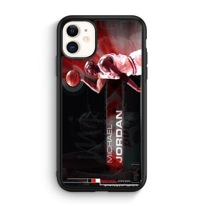 Michael jordan iPhone 11 Case