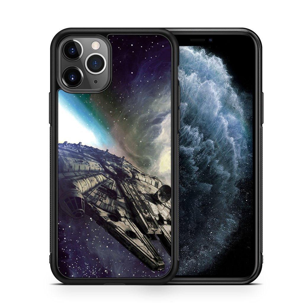 Millenium Falcon Star Wars iPhone 11 Pro Max Case