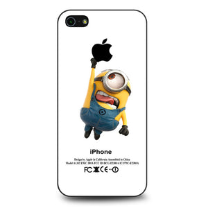 Minion Apple iPhone 5 Case
