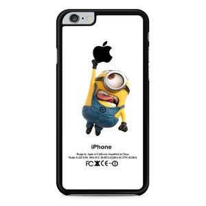 Minion Apple iPhone 6 Plus Case
