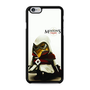 Minion Assasins Creed iPhone 6 Case