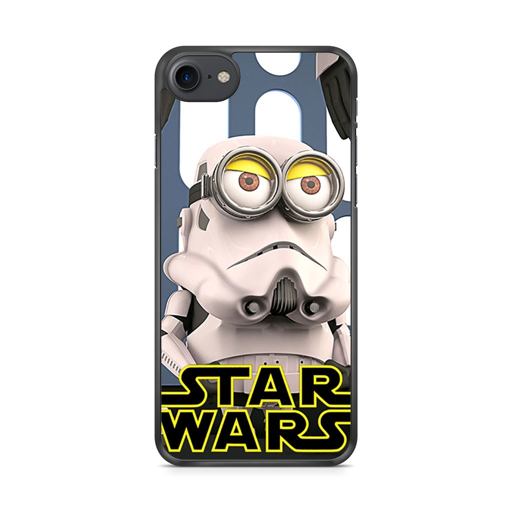 Minion Star Wars iPhone 7 Case