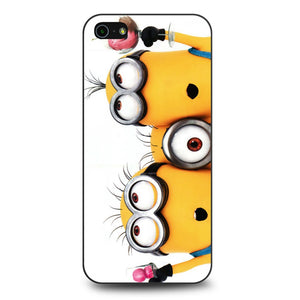 Minions iPhone 5 Case