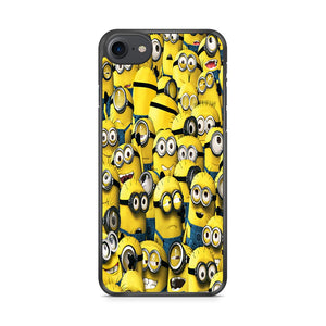 Minions iPhone 7 Case