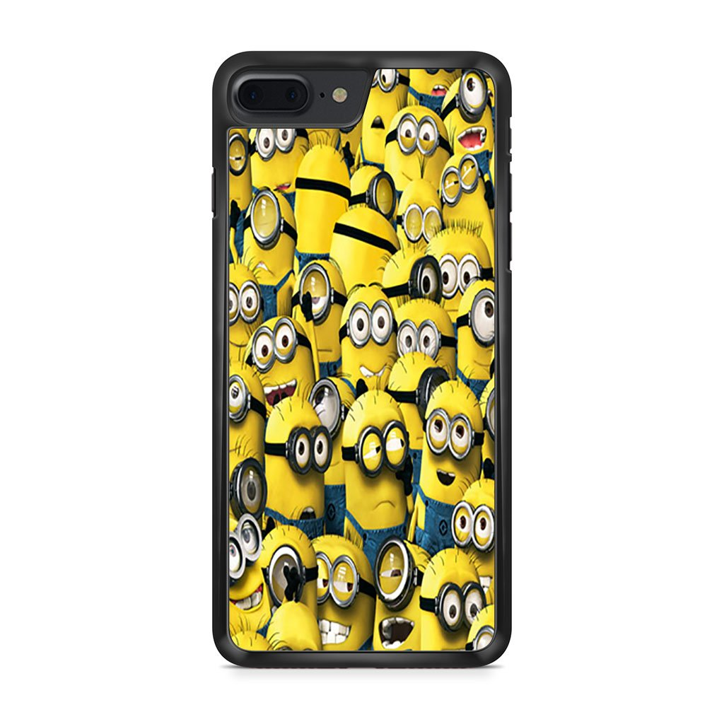 Minions iPhone 7 Plus Case