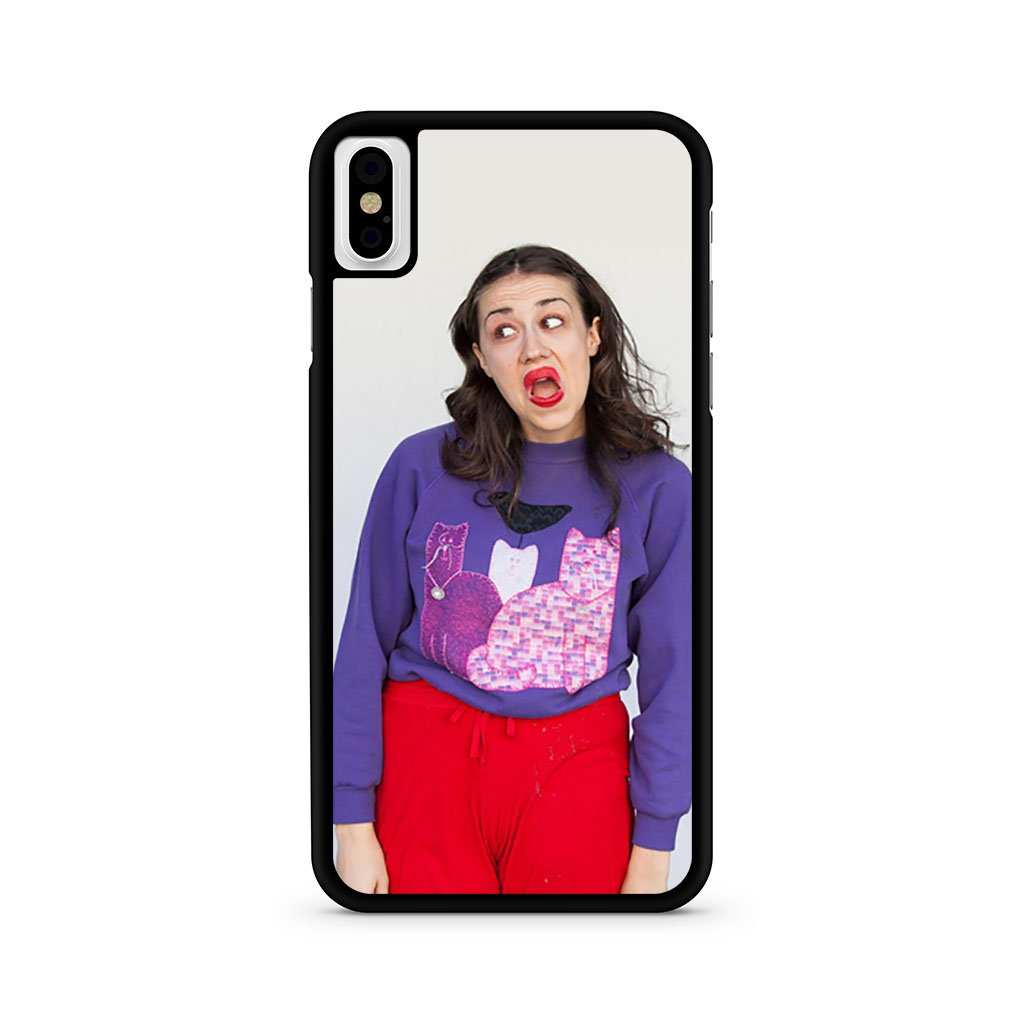 Miranda Sings iPhone XS Max Case