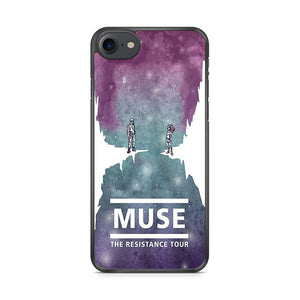 Muse iPhone 7 Case