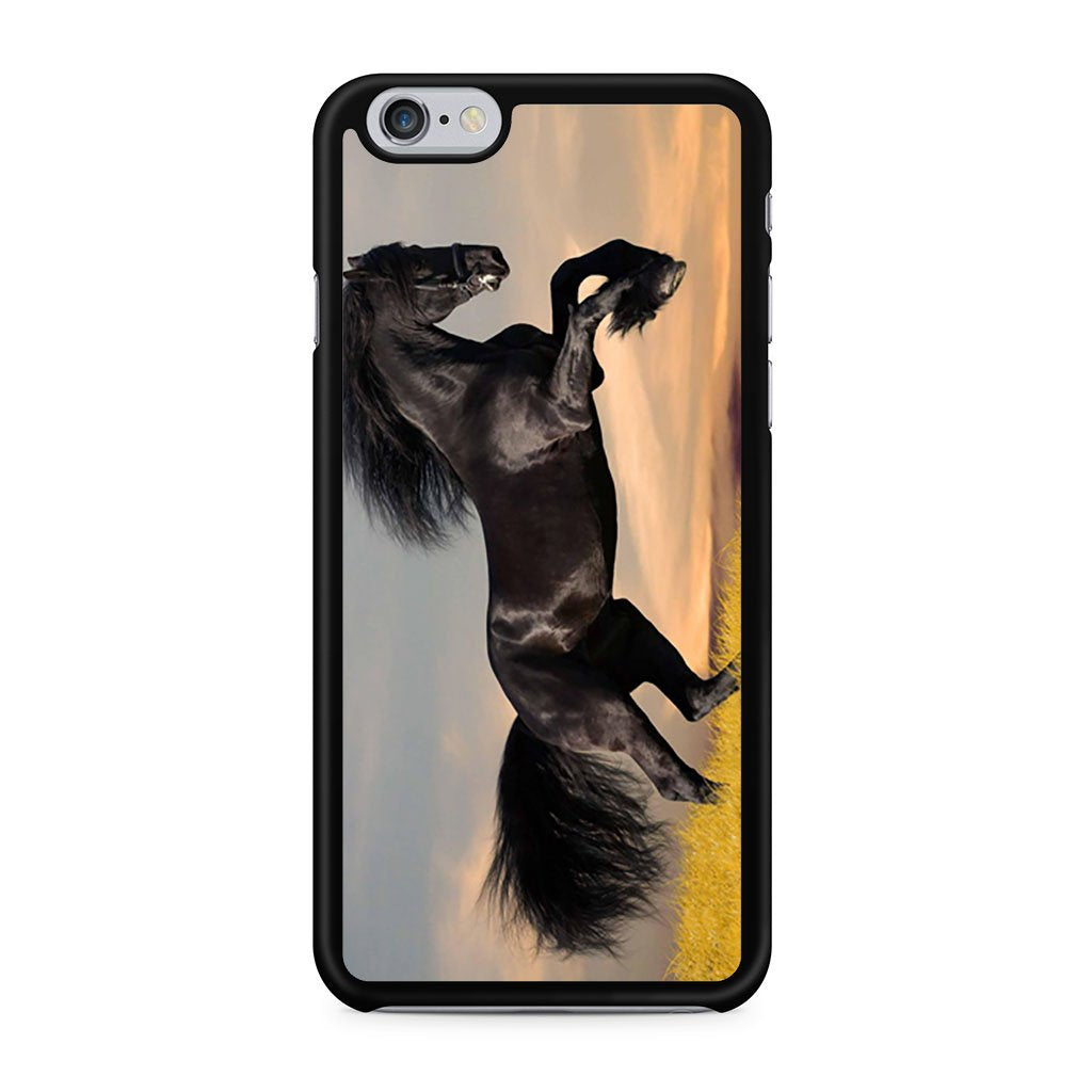 Mustang Real Horse iPhone 6 Case