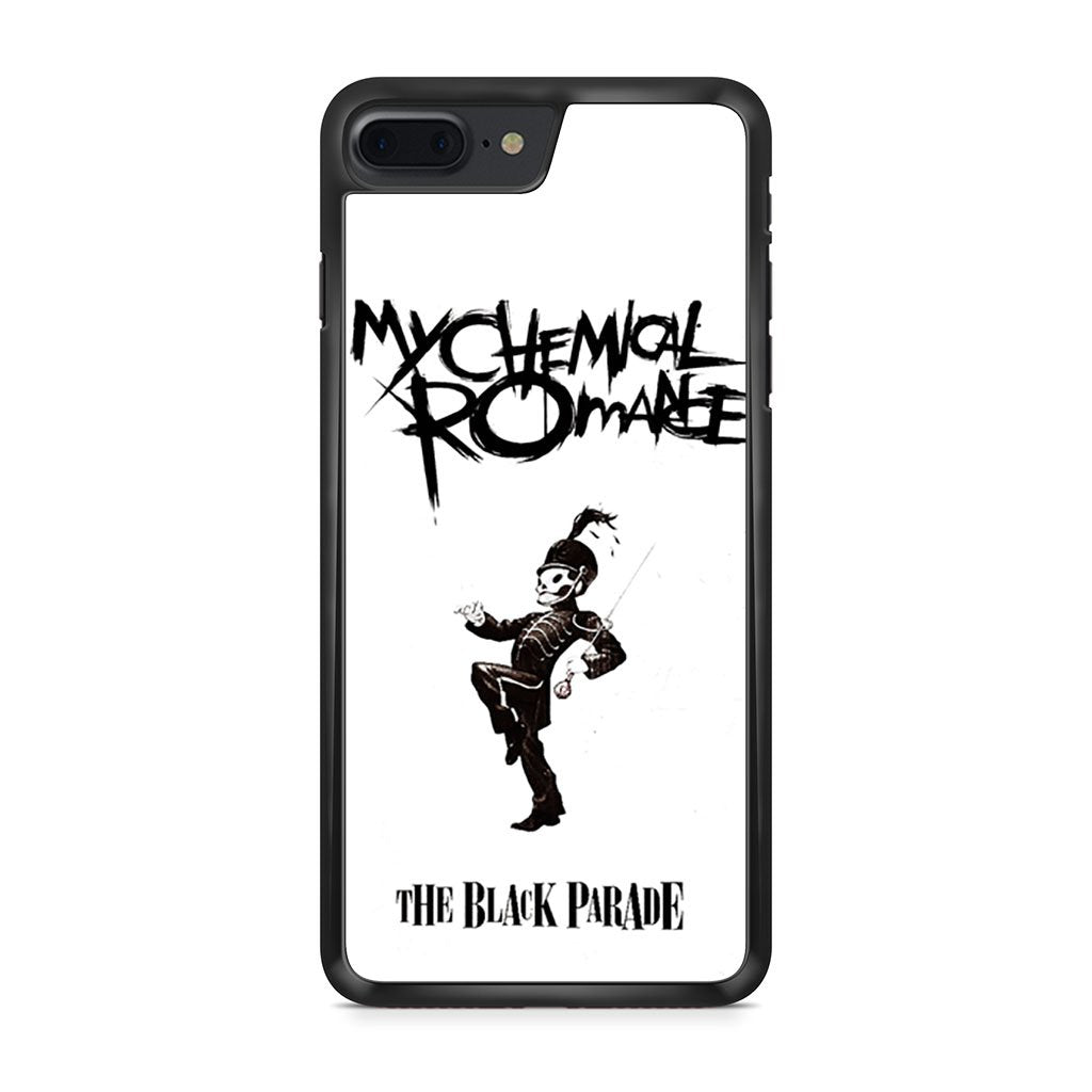 My Chemical Romance iPhone 7 Plus Case
