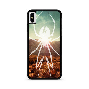 My Chemical Romance iPhone XS Case