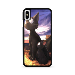 kiki's delivery service jiji iPhone XS Case
