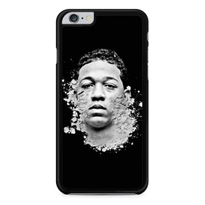 lil bibby free crack 2 album iPhone 6 Plus Case