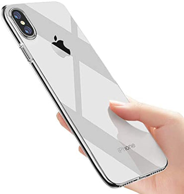 Custodia iPhone XS Cover iPhone X laxikoo Silicone Cover per iPhone XS/ iPhone