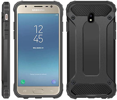 Custodia Rigida Samsung Galaxy J3 (2018) - gommata Cover