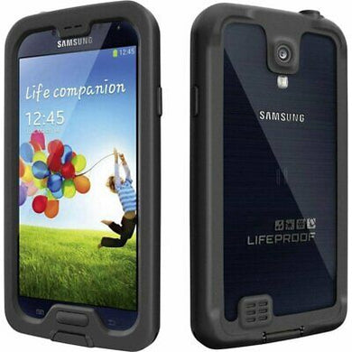 LifeProof FRE 2403-01 Custodia impermeabile antiurto per Galaxy S5 NERA