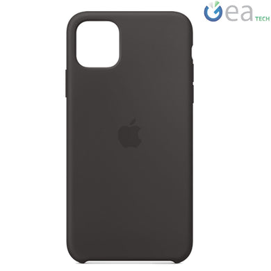 Custodia in Silicone Originale APPLE Per iPhone 11 PRO MAX Back Cover Soft  Touch