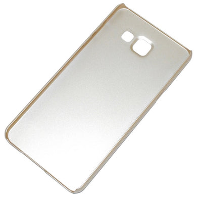 NILLKIN CUSTODIA ORIGINALE FROSTED HARD COVER SAMSUNG GALAXY A3 (2016) ORO  GOLD