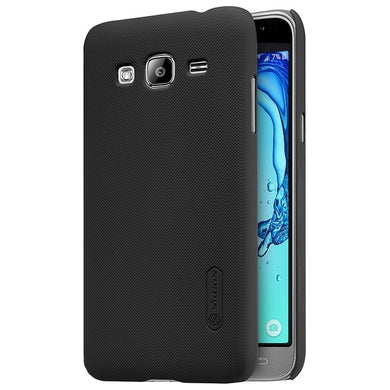 NILLKIN CUSTODIA ORIGINALE COVER HARD CASE FROSTED SAMSUNG GALAXY J3 (2016)  J320