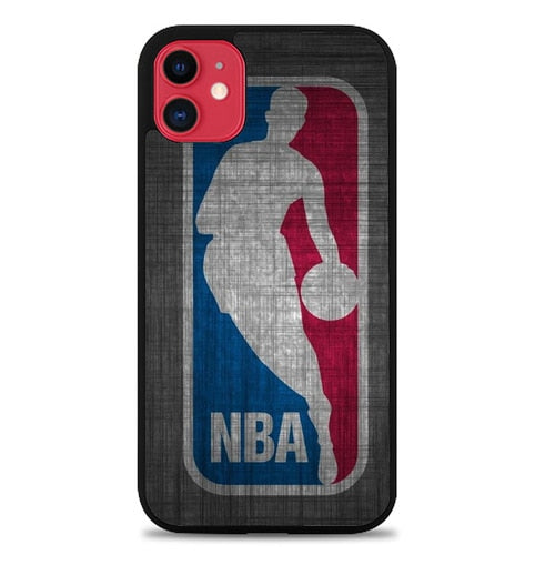 Custodia Cover iphone 11 pro max NBA FF10074 Case