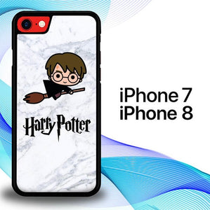 Custodia Cover iphone 7 8 The Coolest Harry S0114 Case