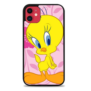 Custodia Cover iphone 11 pro max Tweety Bird Z0760 Case