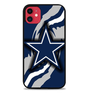 Custodia Cover iphone 11 pro max dallas cowboys Z5117 Case