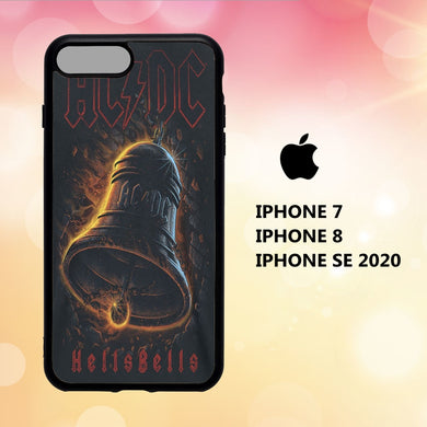 Custodia Cover iphone 5 6 7 8 plus x xs xr case A7042 hellfest wallpaper 45gC0