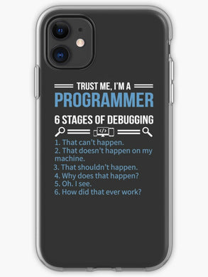 cover iphone 11 programmer
