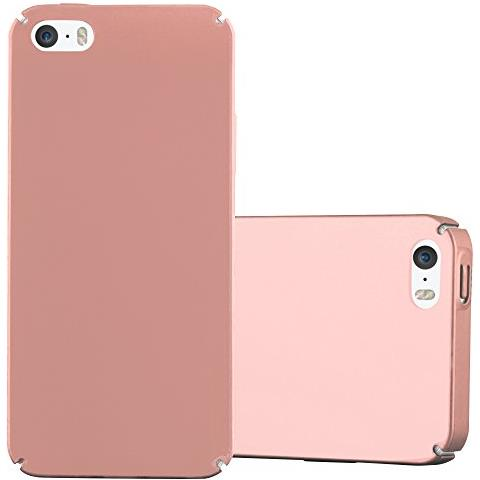 cover iphone 5 rosa