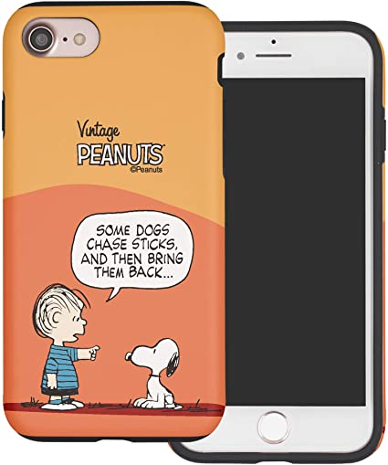 cover iphone 5 snoopy